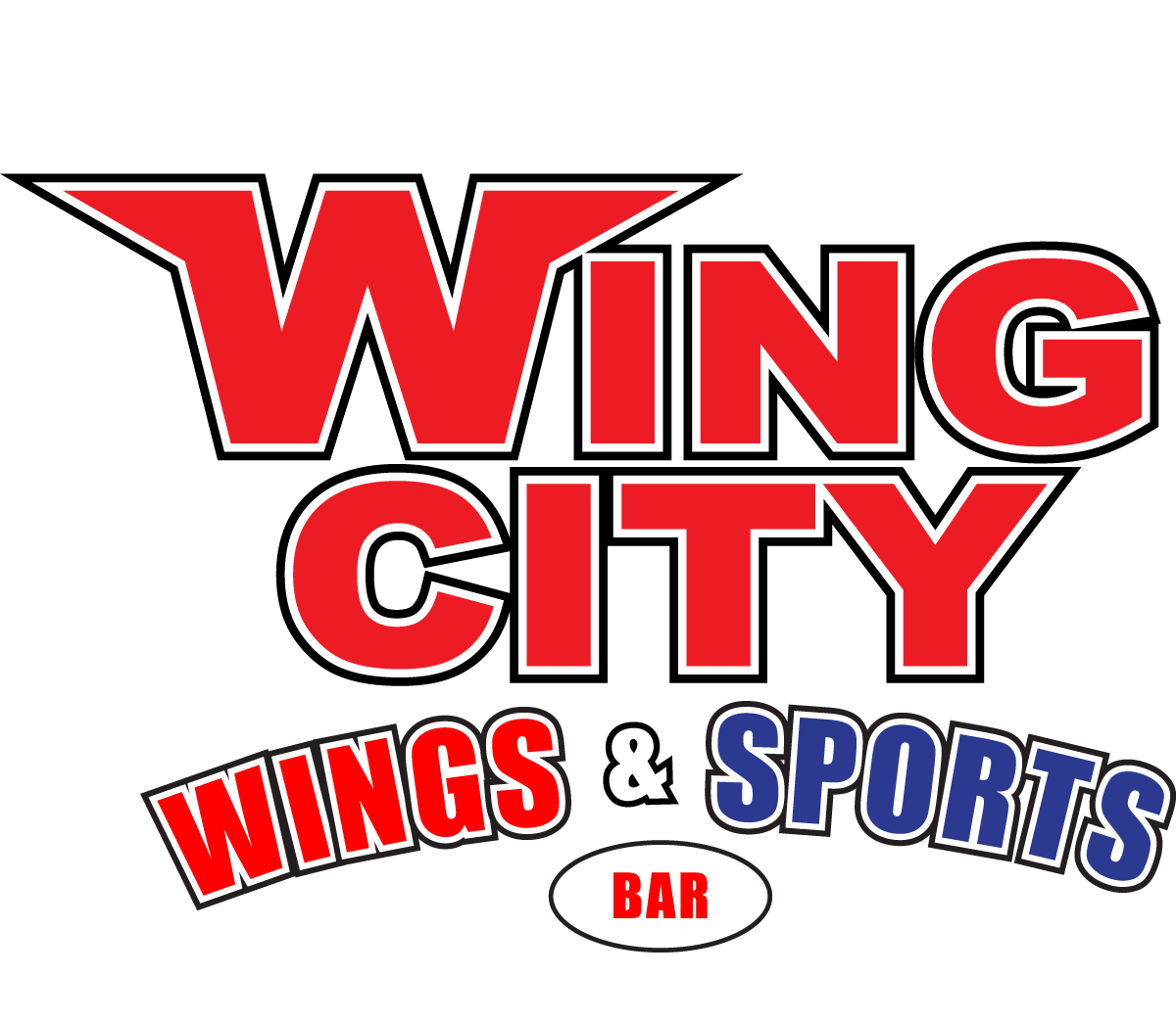 Wing City Wings & Sports Bar